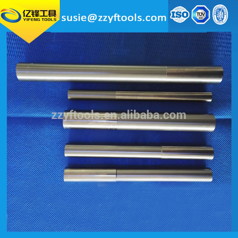 K30K40 Tungsten Carbide Anti Vibration Boring Bar