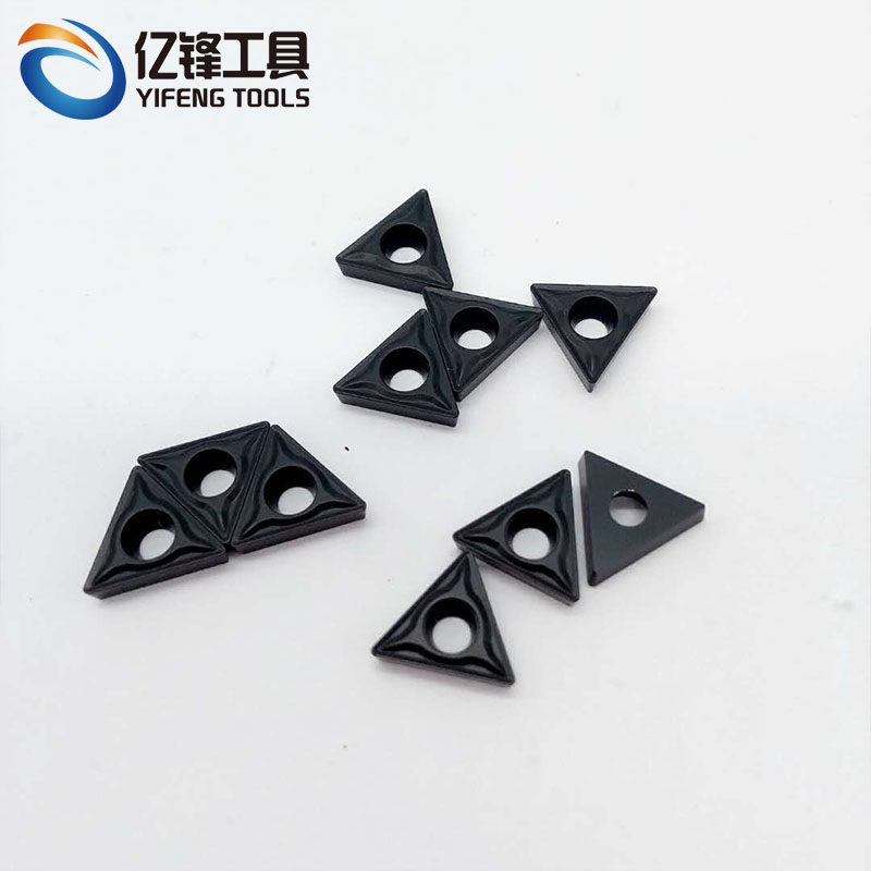 CNC cutting tool cemented carbide indexable inserts TNMG SNMG WNMG