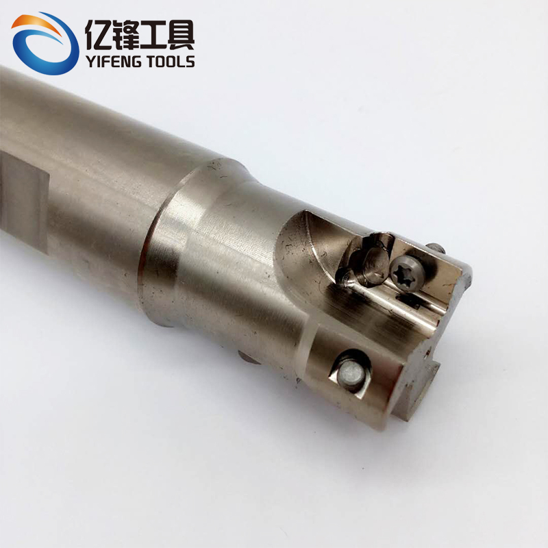 CNC indexable milling tools face milling cutter EMP09
